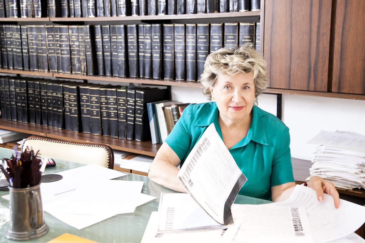 Συμβολαιογραφείο Α. Χριστοδούλου | The Notary Office of A. Christodoulou | L'office notarial d'Alice Christodoulou